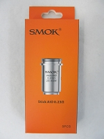 SmokTech Stick AIO 0.23 ohm Coil 5ct