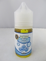 POD Juice 55mg Salt Nic 30ml (Blue Raspberry)