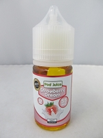 POD Juice 55mg Salt Nic 30ml (Strawberry Dream)