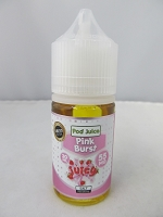 POD Juice 55mg Salt Nic 30ml (Pink Burst)