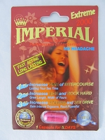 Imperial Extreme 2k Enhancement (Red)