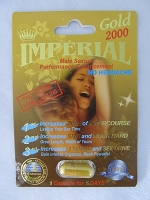Imperial Gold 2k Enhancement (Gold)