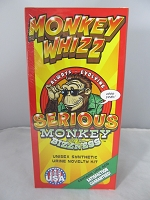 Monkey Whizz 3.5oz Synthetic Urine Belt Kit