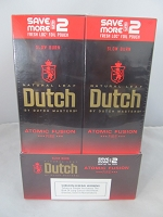 Dutch Master Deluxe Save More With 2- 2/30ct Pouch (Atomic Fusion)
