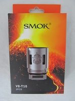 SmokTech TFV8 T10 Coil 3ct