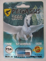 Pegasus 21K FDA Registered