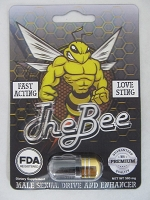 The Bee - 24ct Display FDA Registered