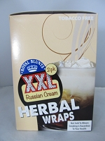 Royal Blunts XXL Herbal Wraps 2PK 25ct (Russian Cream)