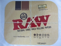 Raw Magnetic Tray Cover For 13 inch X 11 inch Raw Rolling Tray