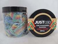 Just CBD Gummy Ribbons 500mg