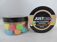 Just CBD Emoji Gummies 250mg