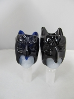 Bat Bowl 14mm (Diff Colors)