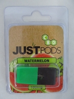 Just CBD Prefilled POD 100mg Watermelon