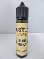 Just CBD Vape E-Juice 1000mg 60ml Blue Dream