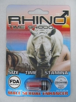 Rhino Time 94K FDA Registered