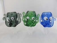 Octopus Bowl 14mm (Multiple Colors)