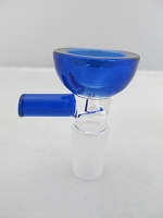Blue Color Tube Handle Bowl 14mm