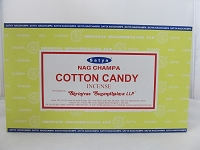 Nag Champa Cotton Candy 15g 12 Pack