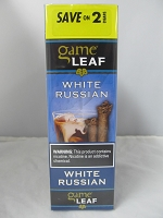 Garcia Y Vega Game Leaf Save On 2 ~ 30ct Pouch (White Russian)