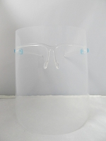 Face Mask Shield Sunglass 12pc