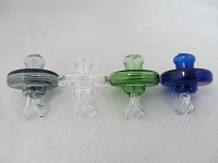 Twinkle Toe Directional Air Flow Carb Cap (Diff Colors)