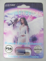 Unicorn Woman Libido Enhancer 24ct Display FDA Registered