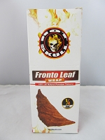 Hot Skull Fronto Leaf Wrap 25ct Display