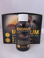 Magnum XXL 2oz Male Enhancement Shot 12ct Display