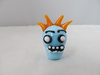 Spiked Monster Carb Cap 1ct
