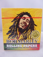 Bob Marley Pure Hemp King Size Rolling Paper