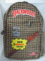 Famous Design Backpack 17 Inch X 13 Inch (New Designs) Large