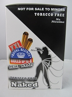 Royal Blunts XXL Hemp Wraps 2PK 25ct (Naked)