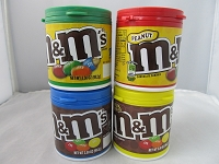 M&M Stash Can 3.5oz