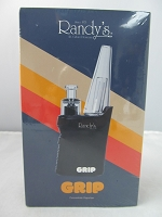 Randy's Grip Concentrate Vaporizer (Black)