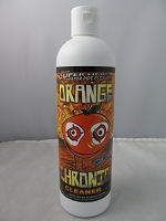 Orange Chronic 12oz *New Size*