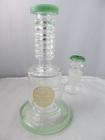 Bougie Glass 8