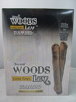 Sweet Woods by Good Times 2/$1.29 ~ 15ct Pouch (Diamond)