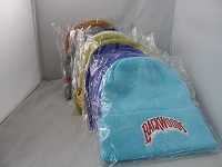 Backwoods Beanie 10ct Bundle (Different Colors)