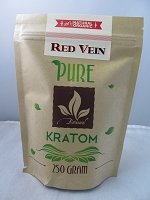 Matrix Botanicals Premium Pure Red Vein Kratom Series 250 Grams