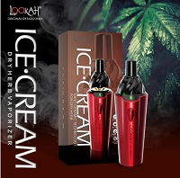 Lookah Ice Cream Dry Herb Vaporizer