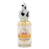 MOO eLiquids 3mg Nicotine 30ml