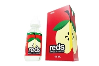 Reds Apple E-Juice 3mg Nicotine 60ml