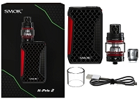 SmokTech H-PRIV 2 225W TC Starter Kit