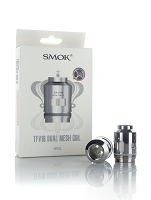 Smok TFV16 Dual Mesh Replacement Coil 3ct