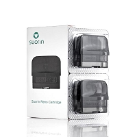 Suorin Reno Replacement Pods 2ct