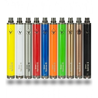 Vision Spinner II Variable Voltage Battery 1600mAh