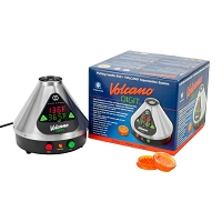 Volcano Digital Vaporizer w/ Easy Valve Replacement Bags Kit