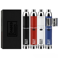 Yocan Loaded Concentrate Vaporizer Kit