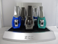Zico ZD-45 Double Flame Torch 5ct Display