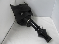 Dark Knight Gas Mask